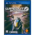 PSVITA: WipEout 2048 (z3)
