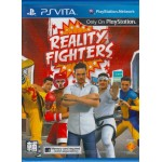 PSVITA: Reality Fighters [Z3][ENG]