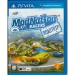 PSVITA: Modnation Racers (Z3) Eng