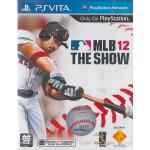 PSVITA: MLB12 The Show (Z3)(EN)
