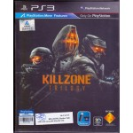 PS3: Killzone Trilogy (Asian Chinese Version)
