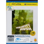 PSVITA: GRAVITY RUSH THE BEST (Z-3)(ENG)