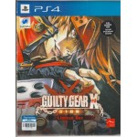 PS4: Guilty Gear Xrd Sign- LIMITED EDITION [Z3][JP]