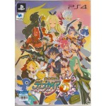 PS4: Makai Senki Disgaea 5 [Limited Edition][Z3][JP]