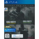 PS4: CALL OF DUTY INFINITE WARFARE (LEGACY PRO EDITION)(Z3)(EN)