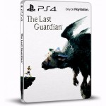 PS4: THE LAST GUARDIAN STEELBOOK EDITION (ZALL)(EN)