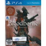 PS4: BLOODBORNE THE OLD HUNTERS 2017 NEW YEAR SPECIAL EDITION (ZALL)(EN)