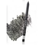Touch In Sol Style black gel liner with Diamond #2 Platinum (Black+Silver)