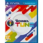PSVITA: DJMax Technika Tune (Z3)