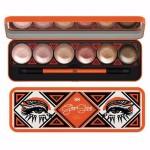VER.88 GLAM SHINE Cream Eyeshadow Palette