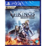 PS4: VIKINGS : WOLVES OF MIDGARD (Z3)(EN)