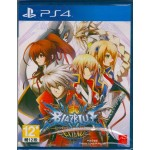 PS4: BlazBlue: Chrono Phantasma Extend [Z3][ENG]
