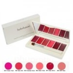 Sulwhasoo Essential Lip Stick Palette 6 colour 4g