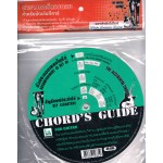 THE GUITAR CHORD GUIDE