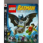 PS3: LEGO Batman