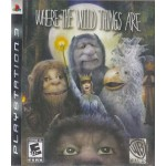 PS3: Where The Wild Things Are (Z1)