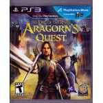 PS3: The Lord of The Rings Aragorns Quest