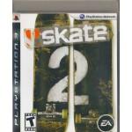 PS3:  Skate 2