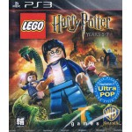 PS3: LEGO Harry Potter: Years 5-7