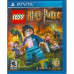 PSVITA: Lego Harry Potter : Years 5-7 (Z1) Eng