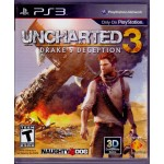 PS3: Uncharted 3