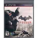 PS3: Batman Arkham City (Z1)