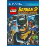 PSVITA: LEGO Batman 2 DC Super Heroes (Z1)