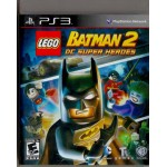 PS3: LEGO Batman 2