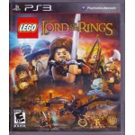 PS3: LEGO Lord of The Rings