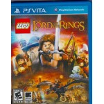 PSVITA: LEGO The Lord of the Rings (Z1)