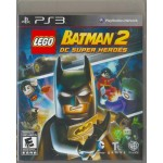 PS3: LEGO Batman 2 DC Super Heroes