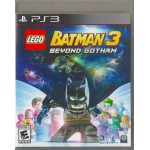 PS3: LEGO Batman 3 (ZALL)