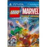 PSVITA: LEGO Marvel Super Heroes Universe in Peril (Z1)