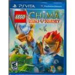 PSVITA: LEGO Legends of Chima  Laval's Journey (z1)