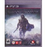 PS3: Shadow of Mordor