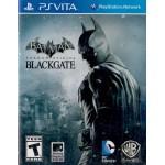 PSVITA: Batman Arkham Origins Blackgate (Z1)