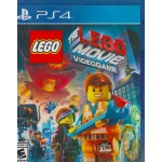 PS4: THE LEGO MOVIE VIDEOGAME (Z-1)