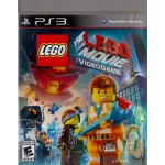 PS3: The LEGO Movie Videogame (Z1)
