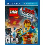 PSVITA: The LEGO Movie Videogame (Z1)