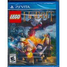 PSVITA: LEGO The Hobbit [Z1]