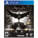 PS4: BATMAN: ARKHAM KNIGHT (Z-All)(EN)