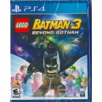 PS4: LEGO BATMAN 3 BEYOND GOTHAM (Z1)