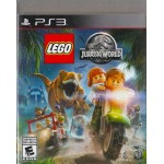 PS3: Lego Jurassic World (ZALL)