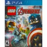 PS4: LEGO MARVEL'S AVENGERS (ZALL)(EN)