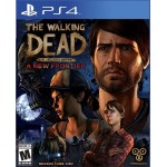 PS4: THE WALKING DEAD: THE TELLTALE SERIES - A NEW FRONTIER (R1)(EN)