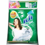 เปา Pao เอ็ม.วอช ผงซักฟอกสูตรมาตรฐาน สำหรับเครื่องซักผ้าโดยเฉพาะ 9 กก. ใหม่