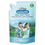 โคโดโม kodomo ผลิตภัณฑ์ซักผ้าเด็ก สูตรป้องกันกลิ่นอับชื้น สำหรับเด็ก 3 ปีขึ้นไป