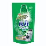 เปา Pao เอ็ม.วอช ลิควิด ผลิตภัณฑ์ซักผ้าชนิดน้ำ สูตรเข้มข้น ชนิดถุงเติม 800มล.