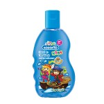 โคโดโม Kodomo เฮดทูโทคิดส์ กลิ่นBlue Candy 200 มล. แพ็ค 3