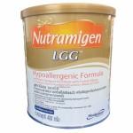 นูตรามีเยน Nutramigen อาหารทารกที่แพ้โปรตีนหรือมีปัญหาเกี่ยวกับระบบการย่อยและดูดซึมแล็คโตส 400 กรัม